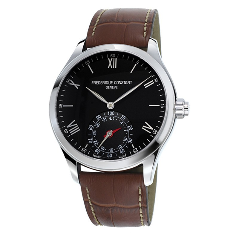 Montre Frédérique Constant Horological Smartwatch-FC-285B5B6