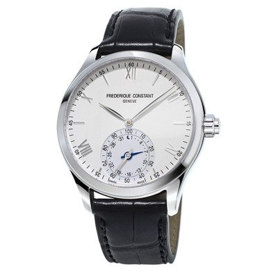 Montre Frédérique Constant Horological Smartwatch-FC-285S5B6