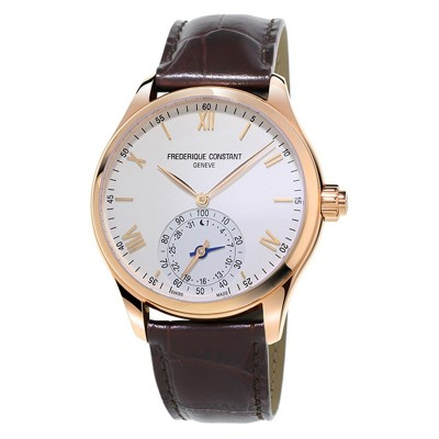 Montre Frédérique Constant Horological Smartwatch-FC-285V5B4