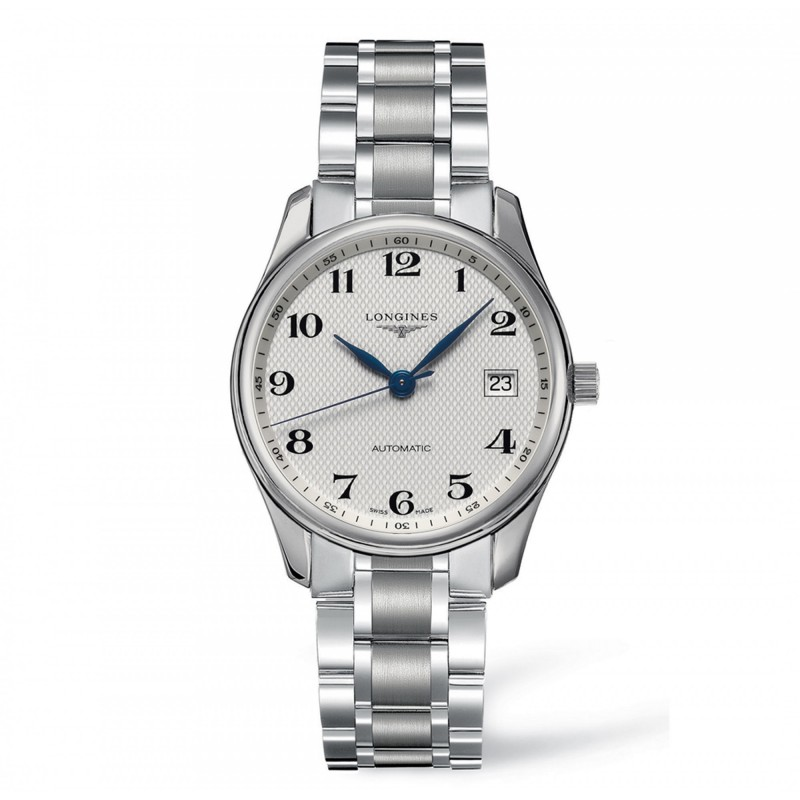 Montre Longines Femme Master Collection 36 mm - L2.518.4.78.6