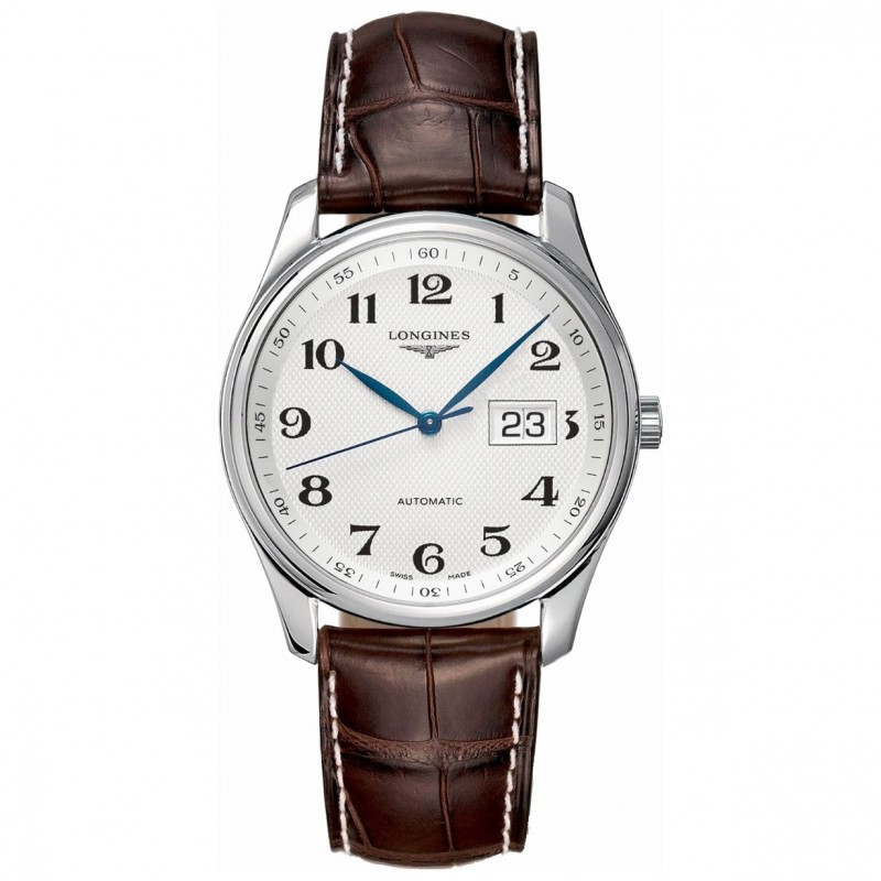Montre Longines Homme Master Collection 40 mm - L2.648.4.78.3