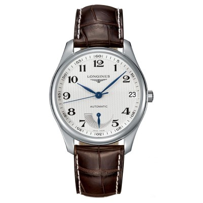 Montre Longines Homme Master Collection 42 mm - L2.666.4.78.3