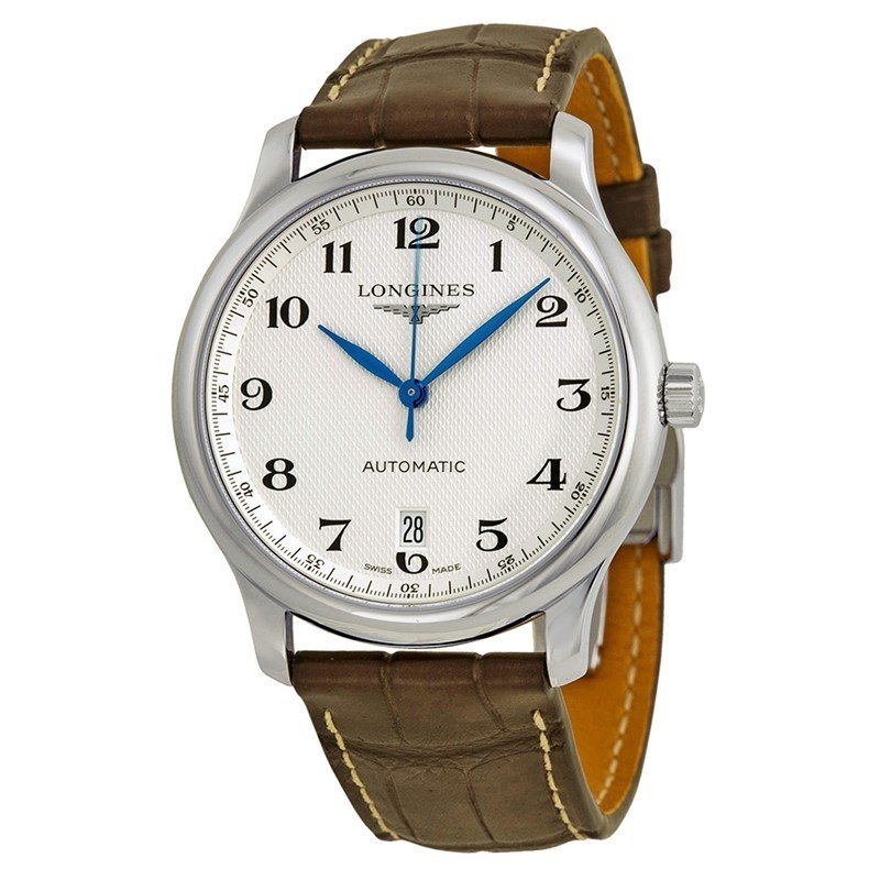 Montre Longines Homme Master Collection 38,5 mm - L2.628.4.78.3