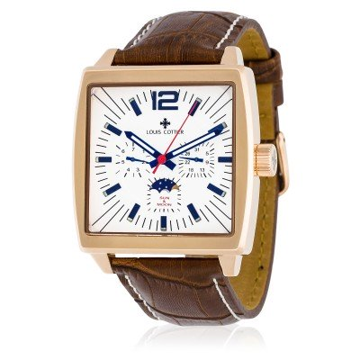 Montre Louis Cottier Panam...