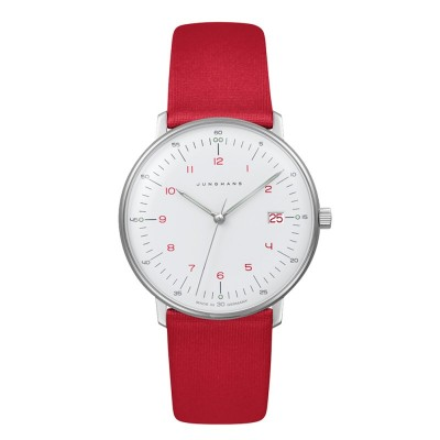 Montre Junghans Max bill...