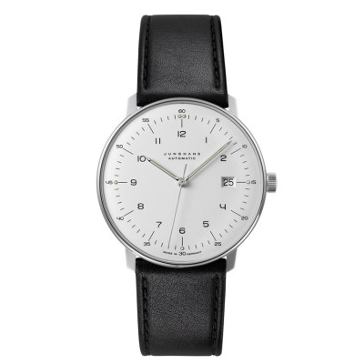 Montre Junghans Max bill Automatic - 027/4700.00