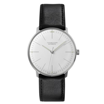 Montre Junghans Max bill Automatic - 027/3501.00