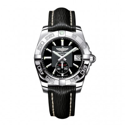 Montre Breitling Galactic 36 Automatic Noir Volcano - A3733012