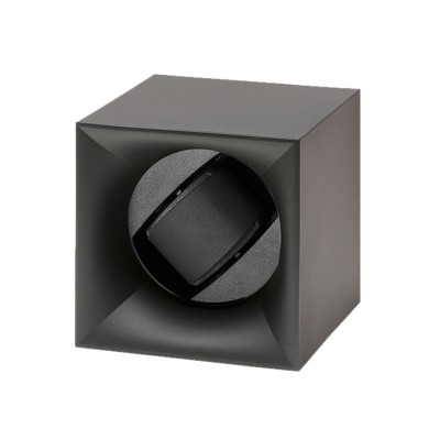 Remontoir Swiss Kubik StartBox noir pour montre automatique