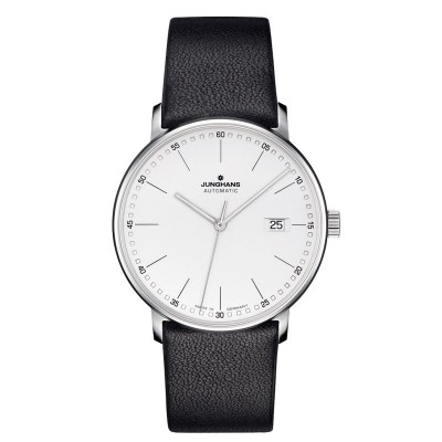 Montre Junghans FORM A Automatic - 027/4730.00