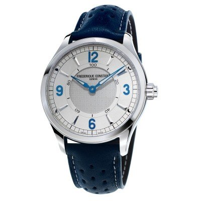 Montre Frédérique Constant Horological Smartwatch - FC-282AS5B6