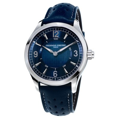 Montre Frédérique Constant Horological Smartwatch - FC-282AN5B6