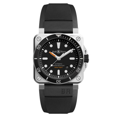 Montre Bell & Ross BR-03-92 DIVER automatique