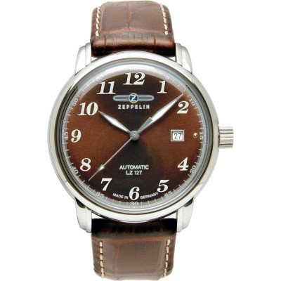 Montre Zeppelin LZ127 Graf - 41 mm - 7656-3