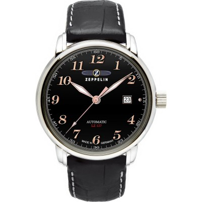 Montre Zeppelin LZ127 Graf - 41 mm - 7656-2