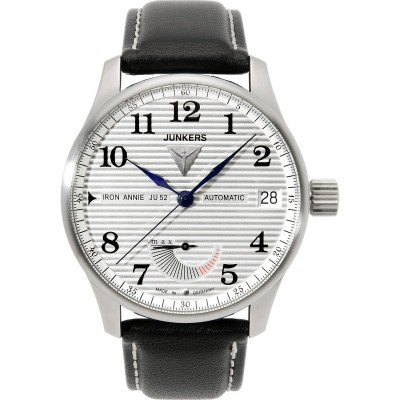 Montre Junkers Iron Annie Ju 52 - 42 mm - 6660-1