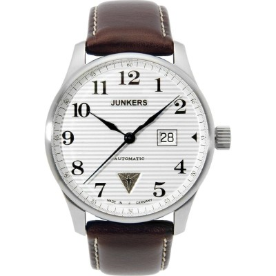 Montre Junkers Iron Annie Ju 52 - 42 mm - 6656-1