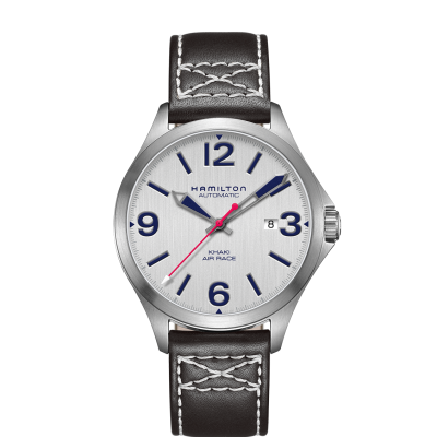Montre Homme - Hamilton KHAKI AVIATION AIR RACE 42MM