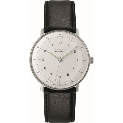 Montre Junghans MAX BILL AUTOMATIQUE MONTRE - 027/3500.00