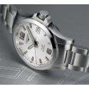 Montre Longines Homme Conquest 41mm - l3.716.4.76.6