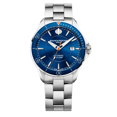 Montre Baume & Mercier Clifton - 10378