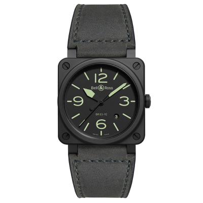 Montre Bell & Ross BR 03-92 NIGHTLUM
