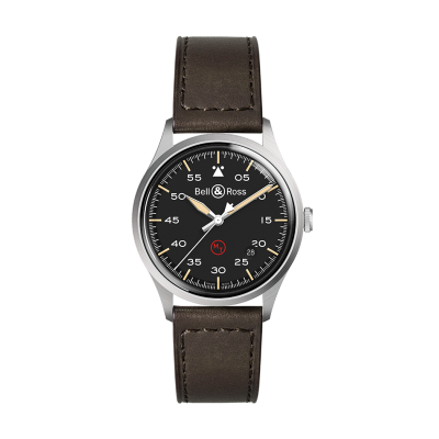 Montre Bell & Ross BR V1-92 MILITARY