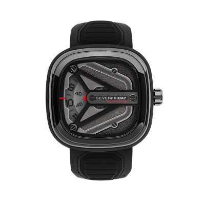 Montre Sevenfriday M3/01 SPACESHIP INSPIRED EDITION