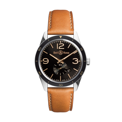 Montre Bell & Ross BR123 GOLDEN HERITAGE