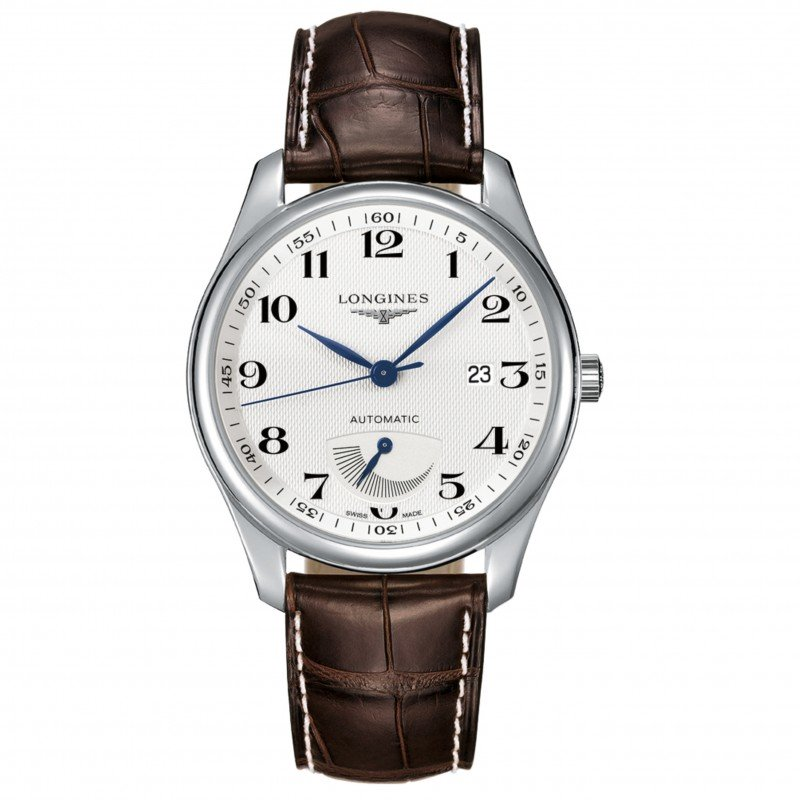 Montre Longines Master collection - L28074783