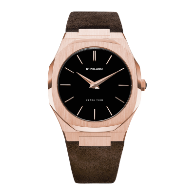 Montre D1 Milano Ultra Thin - UT08