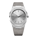 Montre D1 Milano Ultra Thin - UTL02