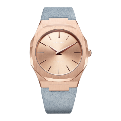 Montre D1 Milano Ultra Thin - UTL04
