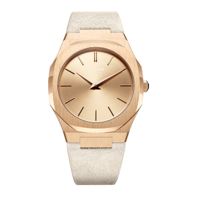 Montre D1 Milano Ultra Thin - UTL06
