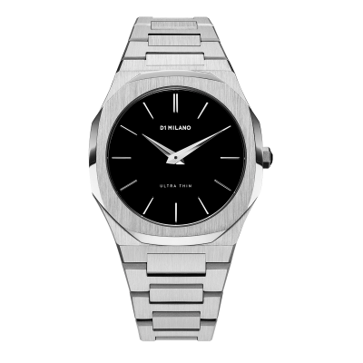 Montre D1 Milano Ultra Thin - UTB01