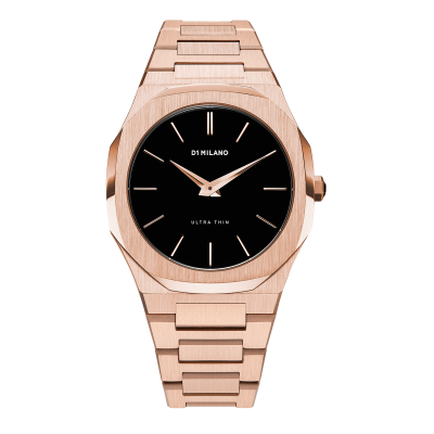 Montre D1 Milano Ultra Thin - UTB03