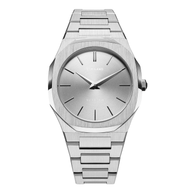 Montre D1 Milano Ultra Thin - UTBL01