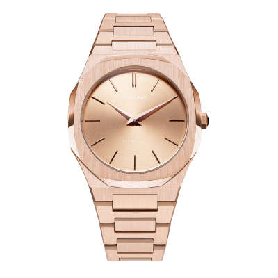 Montre D1 Milano Ultra Thin - UTBL02