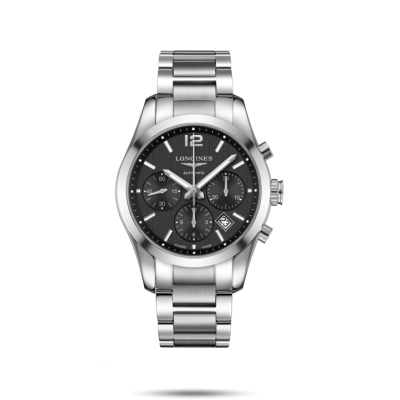 Montre Longines Conquest Classic 41mm
