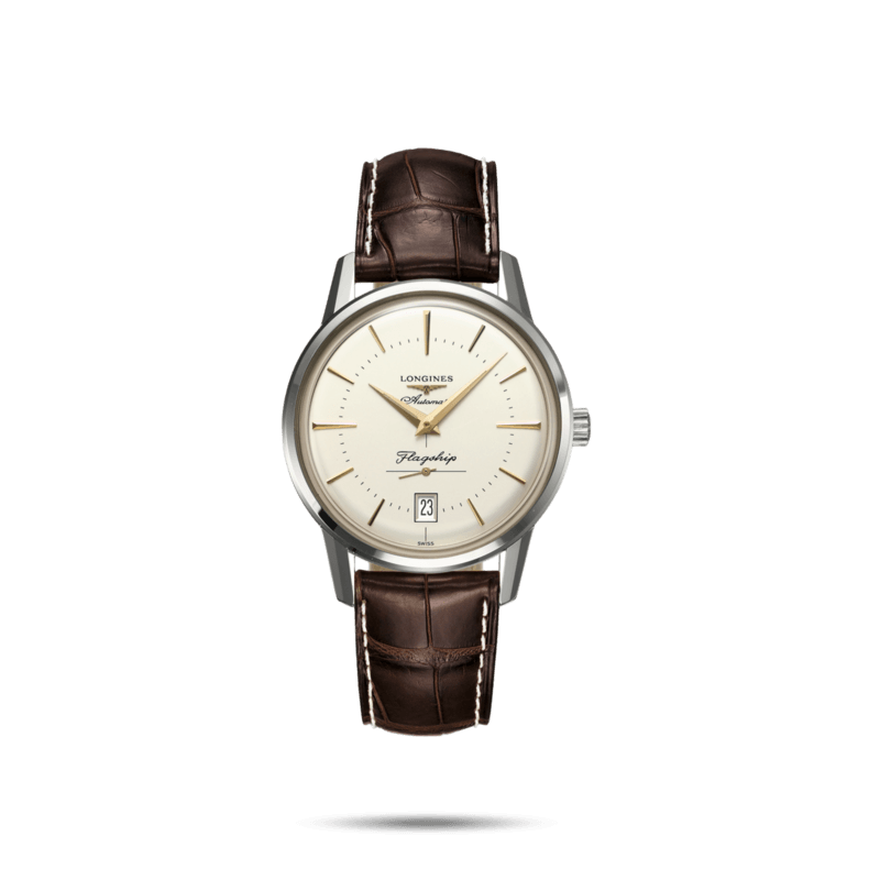 Montre Longines Heritage 38.50mm