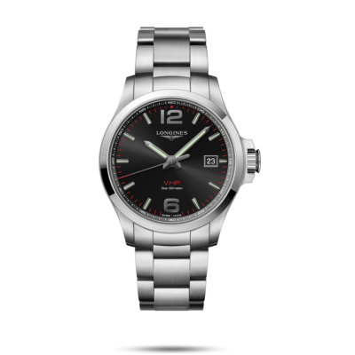 Montre Longines Conquest 43mm