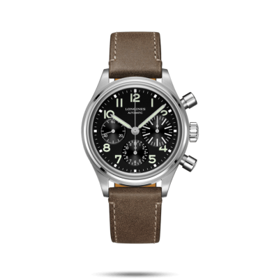 Montre Longines Avigation Bigeye 41mm