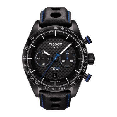 Montre Tissot PRS 516 Automatique Chronographe 45mm