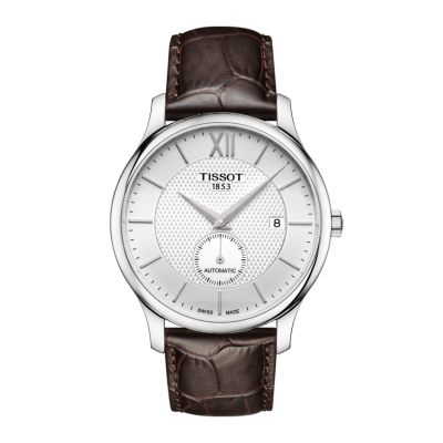 Montre Tissot Tradition Automatique Small Second 40mm