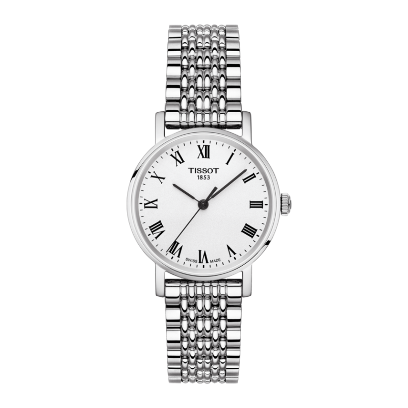 Montre Tissot Everytime Small Bracelet Acier 30mm