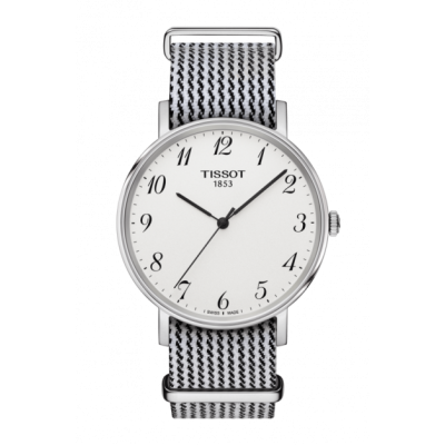 Montre Tissot Everytime Medium Nato 38mm