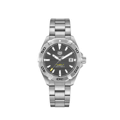 Montre Tag Heuer Aquaracer Calibre 5 41mm