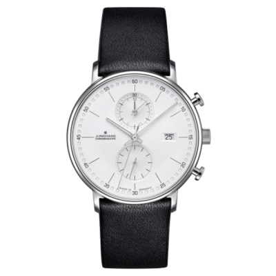 Montre Junghans FORM C 40 mm