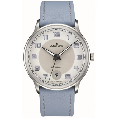 Montre Junghans Meister Driver Automatic 38.4mm
