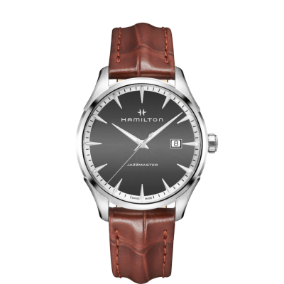 Montre Homme Jazzmaster Gent Quartz 40mm